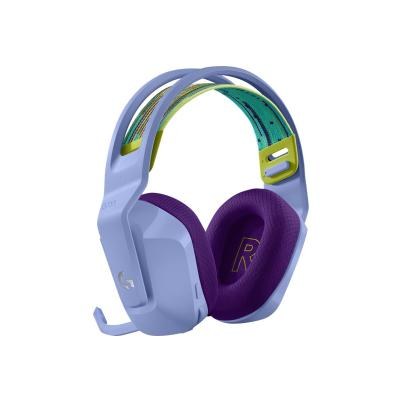 Logitech G733 LIGHTSPEED Wireless RGB Gaming Headset - micro-casque