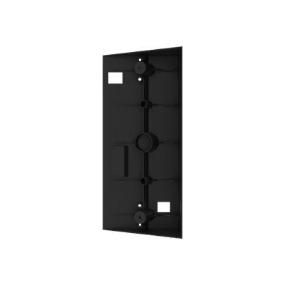 2N - IP intercom station wedge backplate P Verso to cover camera blind spots for on-wall in