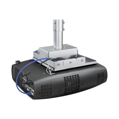 Panasonic PT-RZ470KU - DLP projector - 3D - LAN (Taiwan, United States) 920 x 1 080  Solid State Illum ination -Black