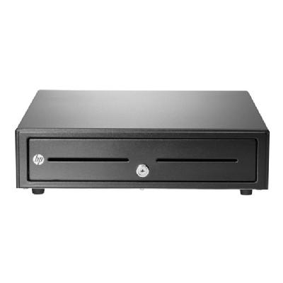 HP Standard Duty Cash Drawer - electronic cash drawer (French / Canada) - CDN currency