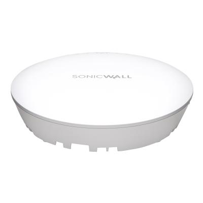 SonicWall SonicWave 432i - wireless access point - with 3 years Advanced Secure Cloud WiFi Management and Support (International)  WRLS