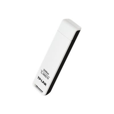 TP-Link TL-WN821N - network adapter - USB 2.0  2 years warranty