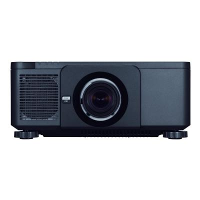 NEC NP-PX1005QL-B - DLP projector - no lens - 3D - LAN ource  20 000 hours light sour ce life  10 000 Lume