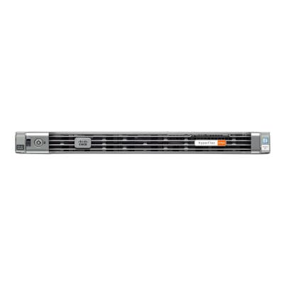 Cisco Hyperflex System HX220c M4 All Flash - rack-mountable - no CPU  MLIC