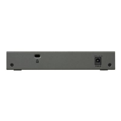 NETGEAR GS308 - switch - 8 ports - unmanaged  PERP