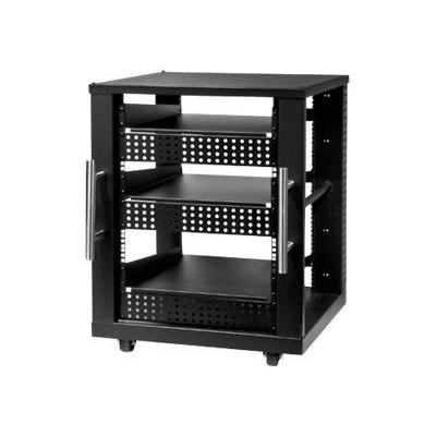 Peerless A/V Component Rack System AVM - rack  ACCS