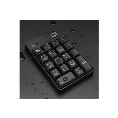 Adesso EasyTouch 6010UB - keypad - US t 18-Key Numeric Keypad