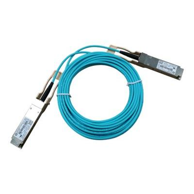 HPE Active Optical Cable - network cable - 7 m