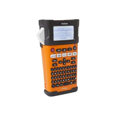 Brother P-Touch PT-E300VP - labelmaker - B/W - thermal transfer Thermal Transfer Label System - 1 year limited exc