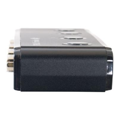 C2G USB to 4-Port DB9 Serial Adapter - serial adapter - 4 ports