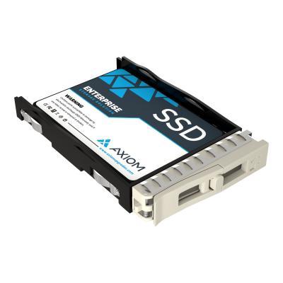 Axiom Enterprise EV100 - solid state drive - 480 GB - SATA 6Gb/s .5-inch Hot-Swap SATA SSD for Cisco