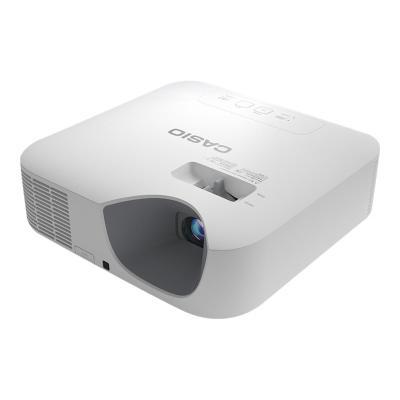 Casio Core XJ-V100W - DLP projector B