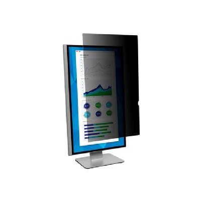 "3M Privacy Filter for 25"" Widescreen Monitor - display privacy filter - 25"" wide escreen Monitor (16:9 aspect r atio)-Portrait"