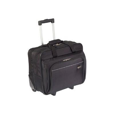 Targus Rolling Notebook Case notebook carrying case Blk rranty