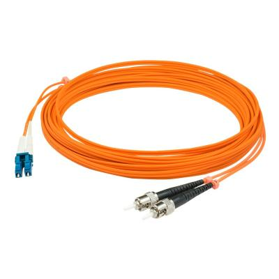 AddOn 3m LC to ST OM1 Orange Patch Cable - patch cable - 3 m - orange  CABL