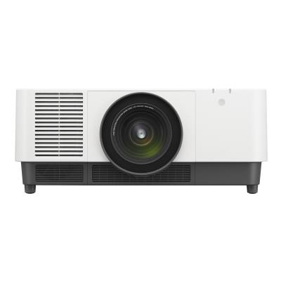 Sony VPL-FHZ90L - 3LCD projector - no lens  9000 ANSI lumen - 1920 x 1200  - 16:10