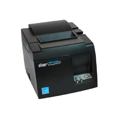 Star TSP143IIIBI - receipt printer - two-color (monochrome) - direct thermal (United States)  PRNT
