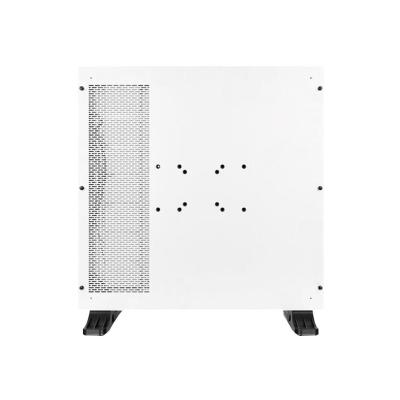Thermaltake Core P5 - Tempered Glass Snow Edition - tower - ATX