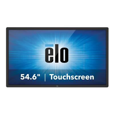 "Elo 5502L 55"" Class (54.64"" viewable) LED display - Full HD  PERP"