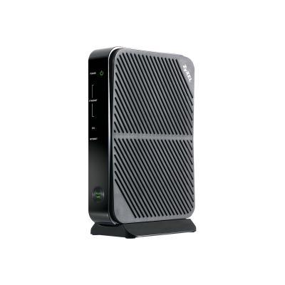 Zyxel Prestige 660HN-51 - wireless router - DSL modem - 802.11b/g/n - desktop .11n Wireless Gateway (Broadco m) IPv6