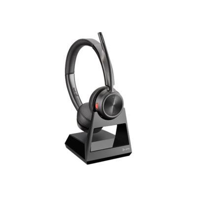Poly Savi 7220 Office - wireless headset system   BIN  DECT 6.0  NA