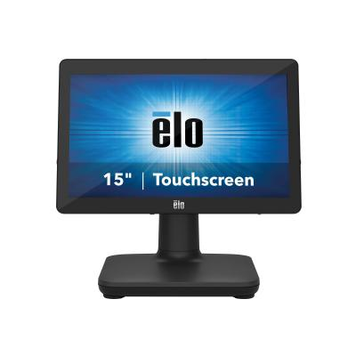 """EloPOS System i5 - all-in-one - Core i5 8500T 2.1 GHz - 8 GB - 128 GB - LED 15.6"""" 5TERM"""
