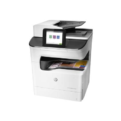 HP PageWide Enterprise Color MFP 780dns - multifunction printer (color) (English, French, Spanish / Canada, United States)  PRNT