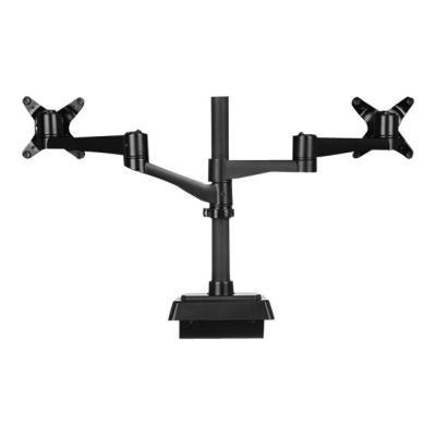 VARIDESK Dual Monitor Arm 180 Degree - mounting kit (adjustable arm) REE