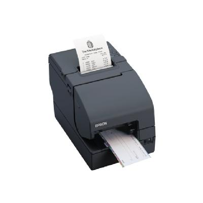 Epson TM h2000 - receipt printer - monochrome - thermal line / dot-matrix