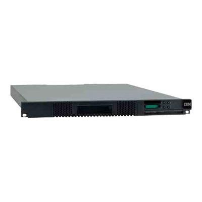 Lenovo TS2900 6171-S4H - tape autoloader - LTO Ultrium - SAS-2 T04 HH SAS