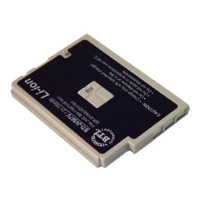 BTI JV 507U - camcorder battery Li-Ion (English) GR-DVM70U