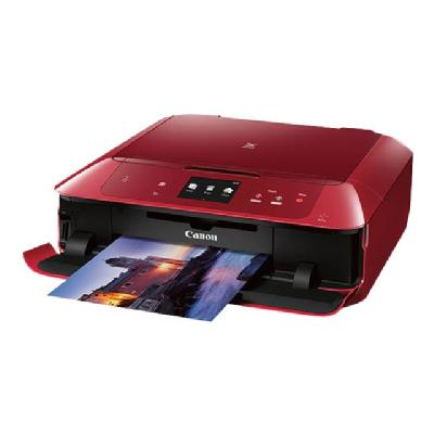 Canon PIXMA MG7720 - multifunction printer (color)  Ink-jet - Print  Copy  Scan -  Color:9600 x 2400 d