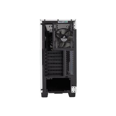 CORSAIR Carbide Series Clear 400C - tower - ATX ct ATX Tower Case