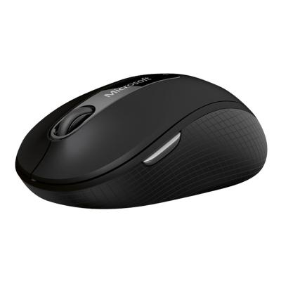 Microsoft Wireless Mobile Mouse 4000 - mouse - 2.4 GHz - graphite MOBILE MOUSE 4000