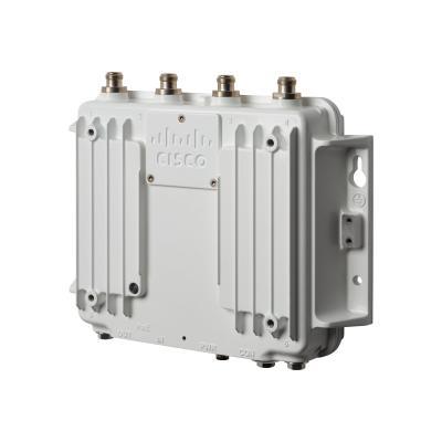 Cisco Industrial Wireless 3700 Series - wireless access point (Australia, New Zealand, Brazil)  TOP Z REG