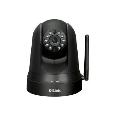 D-Link DCS 5010L - network surveillance camera  WRLS