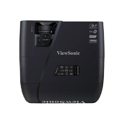 ViewSonic LightStream Pro7827HD - DLP projector - portable - 3D (Americas) USB MICRO