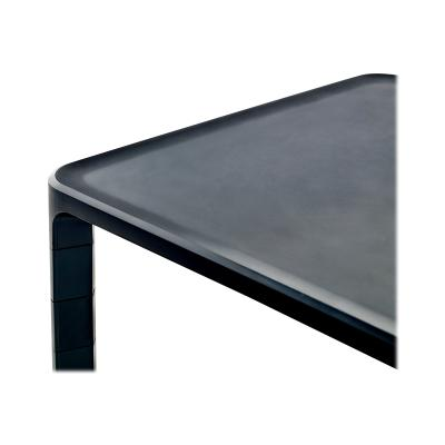 3M Adjustable Monitor Stand - stand 12 IN X 16 IN X 5.54 IN