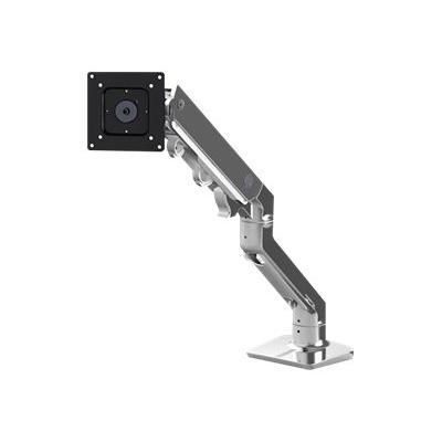 Ergotron HX Desk Monitor Arm - mounting kit LUMINUM