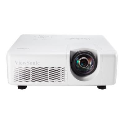 ViewSonic LS625X - DLP projector - short-throw W XGA