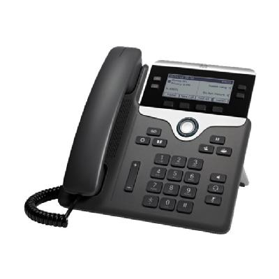 Cisco IP Phone 7841 - VoIP phone RTY CALL CONTROL