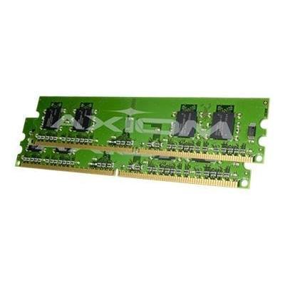 Axiom AX - DDR3 - 4 GB: 2 x 2 GB - DIMM 240-pin - unbuffered  # NT075AV