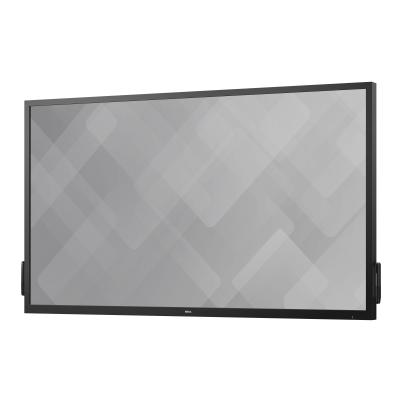 """Dell C7017T 70"""" Class (69.513"""" viewable) LED display - Full HD"""