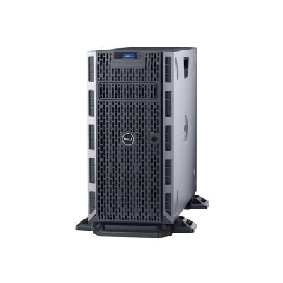 Dell PowerEdge T330 - tower - Xeon E3-1240V5 3.5 GHz - 8 GB - 1 TB 1X1TB