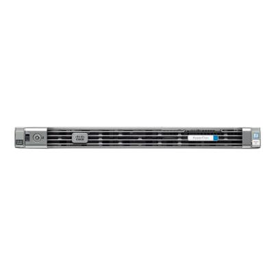 Cisco UCS Smart Play Select HX220c Hyperflex System - Hardware and Subscription Bundle - rack-mountable - Xeon E5-2630V4 2.2 GHz - 256 GB - 6.28 TB  SYST