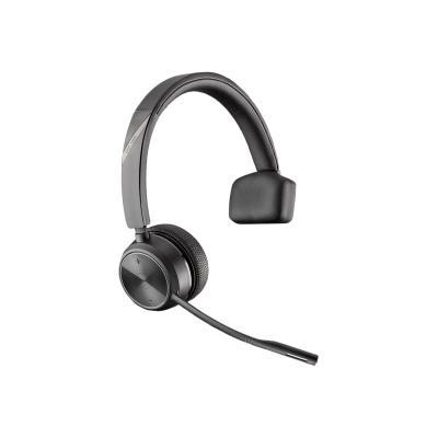 Poly Savi 7210 Office - wireless headset system   MONO  DECT 6.0  NA