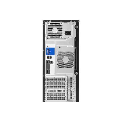 HPE ProLiant ML110 Gen10 Solution - tower - Xeon Silver 4110 2.1 GHz - 16 GB r