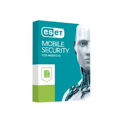 ESET Mobile Security - subscription license (1 year) - 1 device WLICS