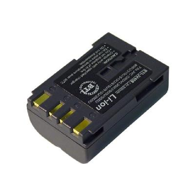 BTI JV408 - camcorder battery Li-Ion .4V - 830mAh - for JVC GRDV200 0U