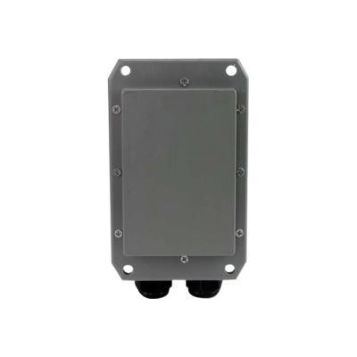 StarTech.com Rugged Outdoor Wireless-N Access Point - 2.4GHz - Metal IP67 - wireless access point  WRLS
